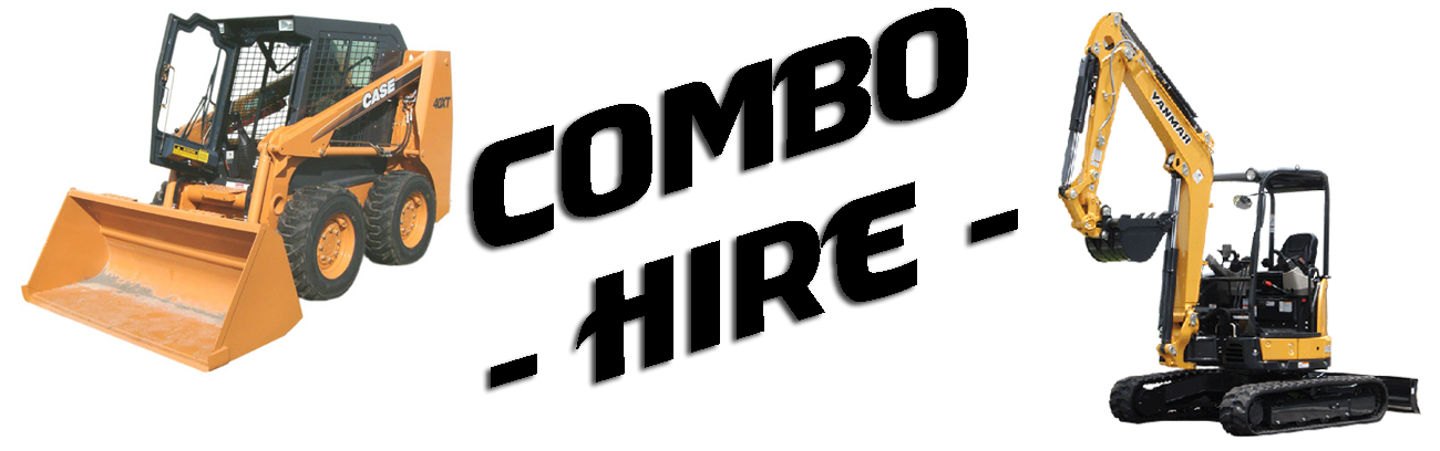 Combo Hire